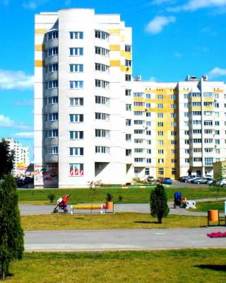 Apartment on Chicherina