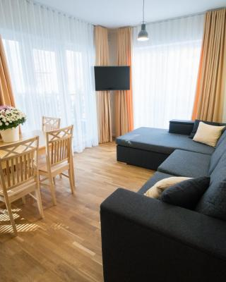 Maria Apartments