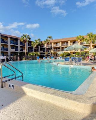 Ocean Villas St. Augustine