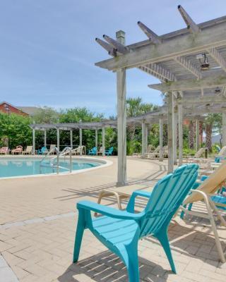 402 Beach Resort