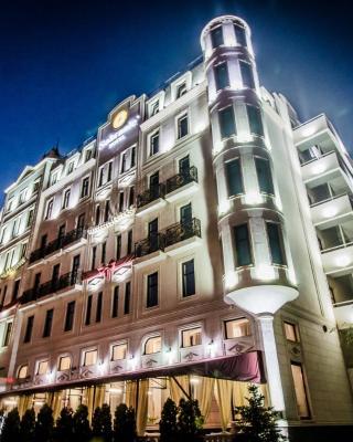 Sobranie hotel