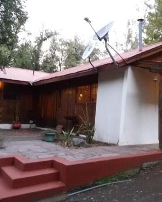 Refugio Lomas del Ingenio