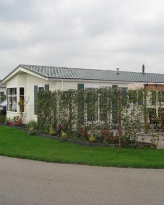 Vakantiechalet in Woudenberg 10 personen