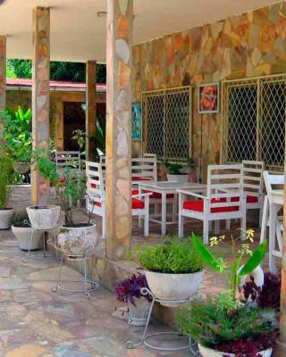 Hotel Chez Fanny