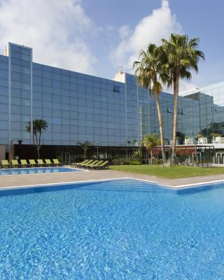Hotel SB BCN Events 4* Sup