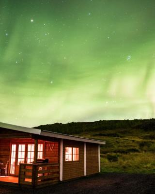 Ásgeirsstaðir Holiday Homes