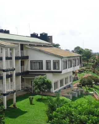 Brisk Hotel Triangle