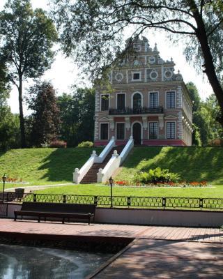 Sanatoriy Voronovo