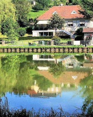 Villa Castel Danynou