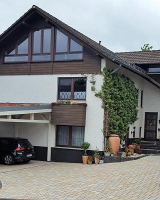 Fewo Kirchheim