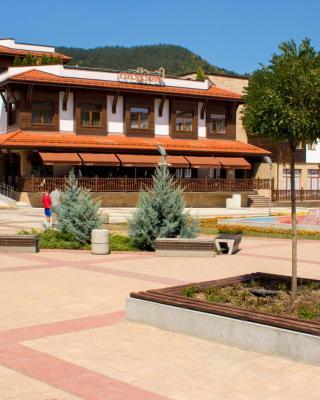 Hotel Etropolia