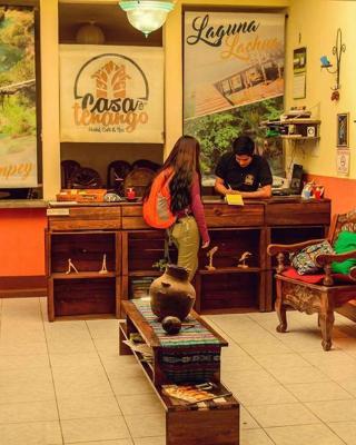 Hostal Casatenango