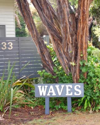 Waves@Tyrone