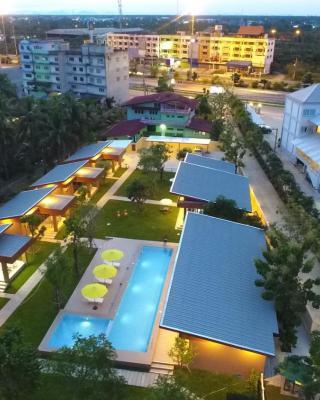 Golf Inn Resort