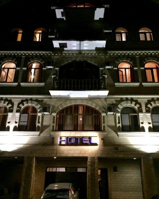 Central Hotel Corpus 2