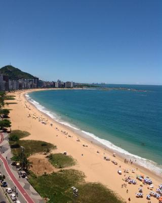 Flat Na Praia da Costa