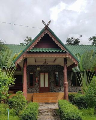 Ploy Pailin Resort