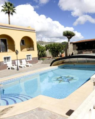 Villa Chiara B&B