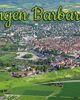 Ferienwohnung Barbara