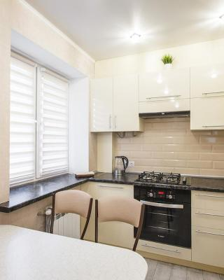 Apartment on Lenina 3