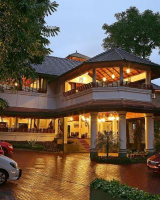 Elephant Court Thekkady