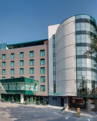 DoubleTree by Hilton Hotel Cluj - City Plaza