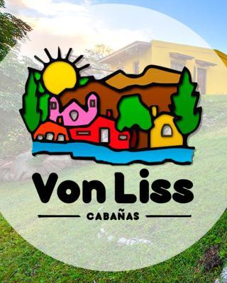 Complejo De Cabanas Von Liss