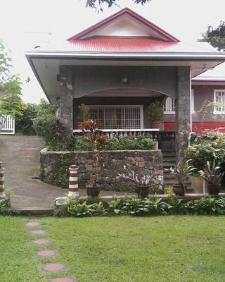 Vilmas House