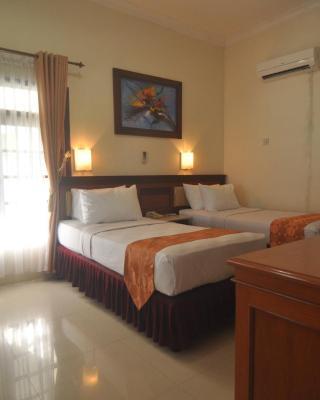 Tanjung Pesona Beach Resort & Spa