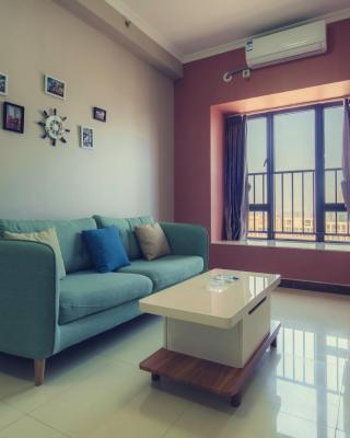 Guangzhou Kalai Serviced Apartment Pazhou International Exhibition Center