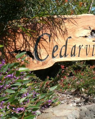 Cedarview Bed & Breakfast