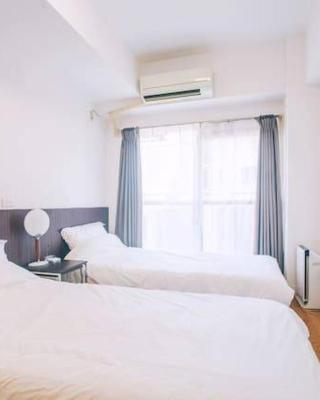 758ホステル アパートメント イン 名古屋 1S