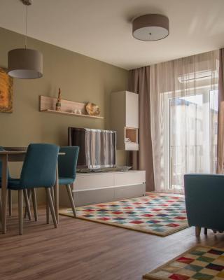 Apartment Cristian 2