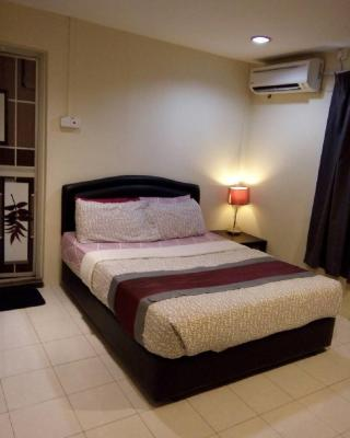 SL Guest House