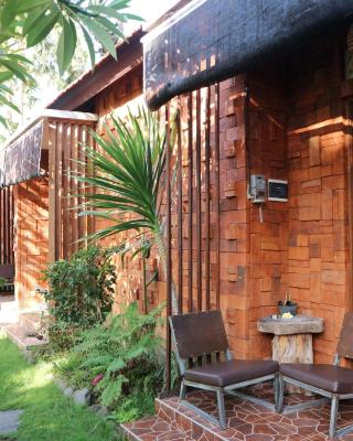 Louto Dmell Homestay