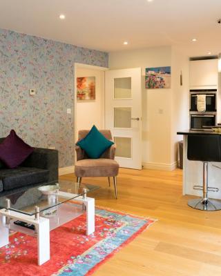 Luxurious City Centre Penthouse
