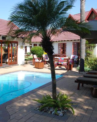 Journey's Inn Africa Airport Lodge