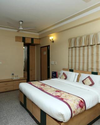 OYO 1639 Hotel Anand Hospitalities