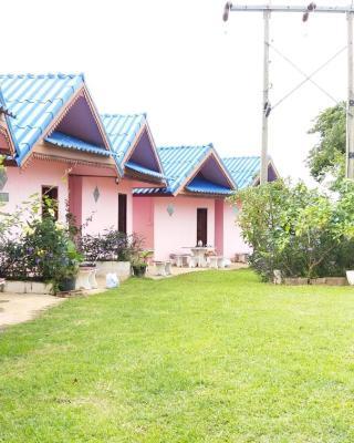 Banphakphuchifah Resort