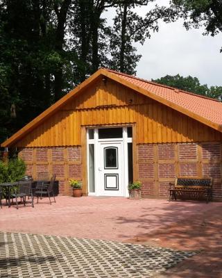 Ferienhaus Poppe