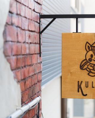 Kulton Apartment