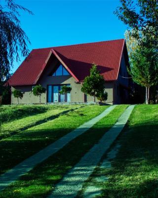 Guesthouse Vila Melisa
