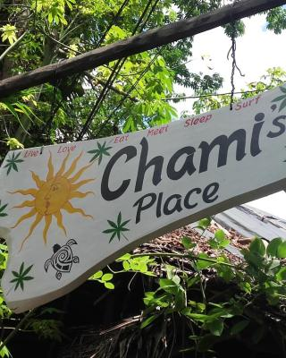 Chami's Place