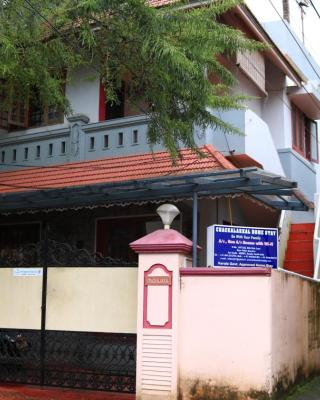 Chackalakkal Home Stay