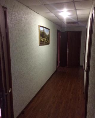 Mini Hotel Misto