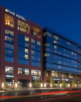 The Hotel at the University of Maryland