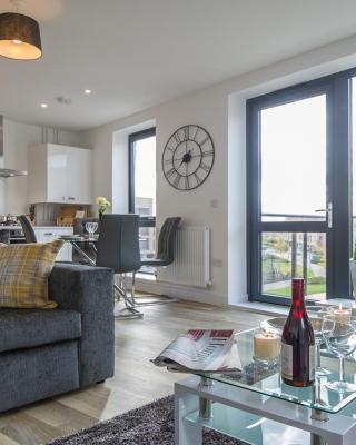 Tailored Stays - De Havilland House