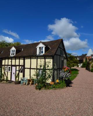 Whitewells Farm Cottages
