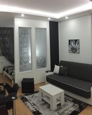 Apartman Jezdić