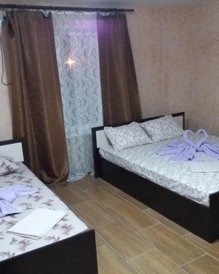 ホテル ドゥブラバ